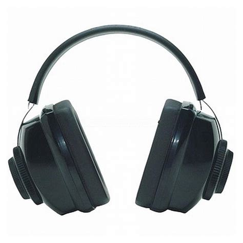 ear protection hearing muffs radians competitor sportsman guide