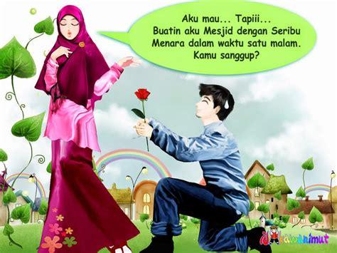 Wanita Dewasa Dalam Pacaran Kumpulan Gambar Kartun Romantis Islami Wallpaper Cinta Sejati Muslimah Animasi Bergerak Lucu