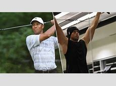 Tiger Woods Shares His Workout Routine Before The Masters