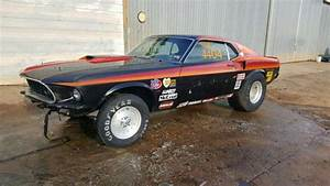 Fast Ford muscle cars for sale on Craigslist… | ReinCarNation Magazine