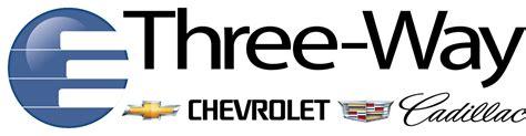Threeway Chevrolet Co  Bakersfield, Ca  Reviews & Deals