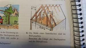 Länge Eines Vektors Berechnen : wie lange sind die dachsparren mathelounge ~ Themetempest.com Abrechnung