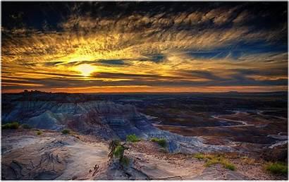 Arizona Sunset Wallpapers