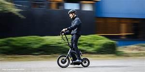 E Roller Köln : plev pr sentiert faltbaren e roller namens steereon ~ Kayakingforconservation.com Haus und Dekorationen