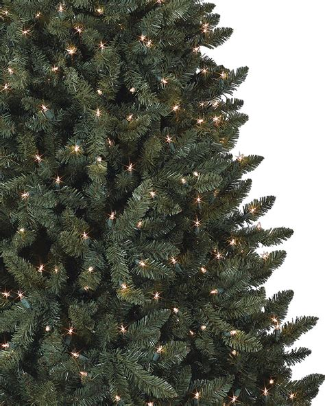 revolving christmas trees with lights balsam spruce rotating christmas tree treetopia