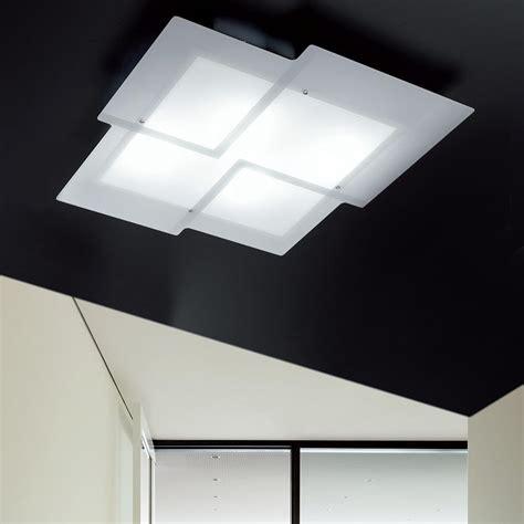 Illuminazione Design by Illuminare La Casa Utilizzando Le Plafoniere Moderne
