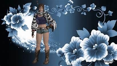 Tekken Tag Tournament Michelle Chang Mobile