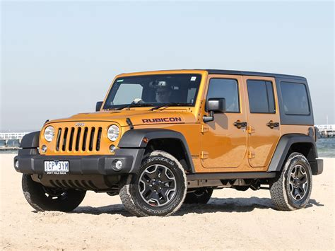 2015 Jeep Wrangler Unlimited Rubicon  Image #324