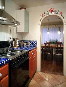mexican style kitchens 2315