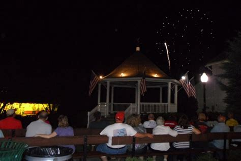 Independence Day celebrations kick off tonight - Crawford ...