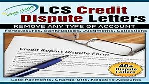 Do it yourself credit repair letters that work in 2018 for Do it yourself credit repair letters