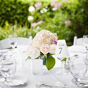 Plan Table Mariage Marie Claire