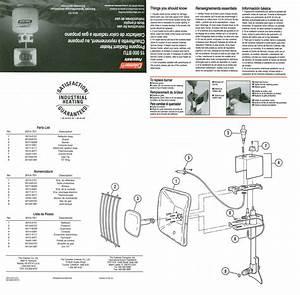 Coleman Powermate 15 000 Btu Users Manual 5014 751 Propane