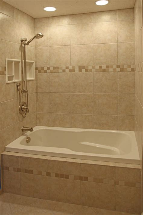 Tile Shower Ideas For Small Bathrooms by Shower And Bath Remodel Bathroom Shower Design Ideas