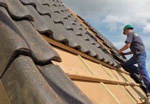 Kosten Dachziegel M2 : kosten dakpannen leggen prijs per m2 dakwerker ~ Markanthonyermac.com Haus und Dekorationen