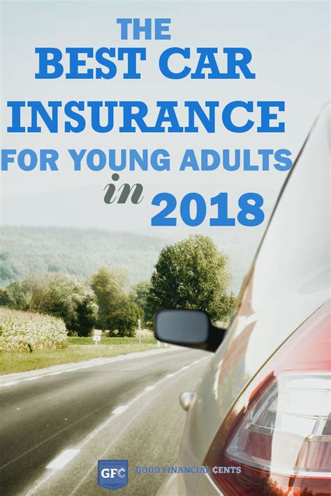 Car Insurance For Adults by Best Car Insurance For Adults Get Discounts From