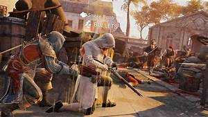 Assassin's Creed: Unity guide - Sequence 7 Memory 2 ...