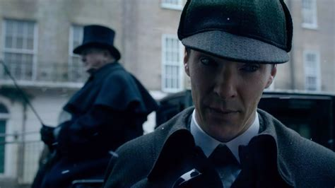 sherlock special season christmas bbc episode premiere holmes trailer air benedict cumberbatch visit screengrab screenshot file