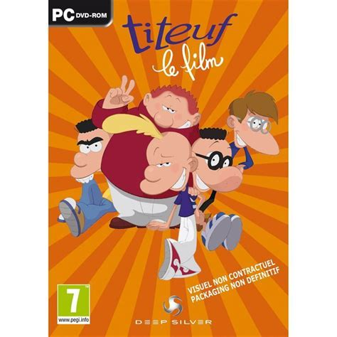 titeuf film complet  vf film  ps