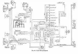 1955 chevy wiring diagram gen to alt conversion 1955 chevy With 2003 ford escape wiring diagram 1955 dash wiring diagram ford truck