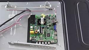 Hisense 40h3e Tv Won U0026 39 T Turn On Complete Led Tv Repair