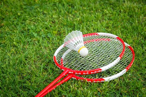 basic badminton terms   meaning  enjoy  game