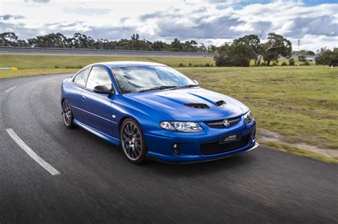 Project Monaro sees a CV8 Holden Monaro brought back to ...