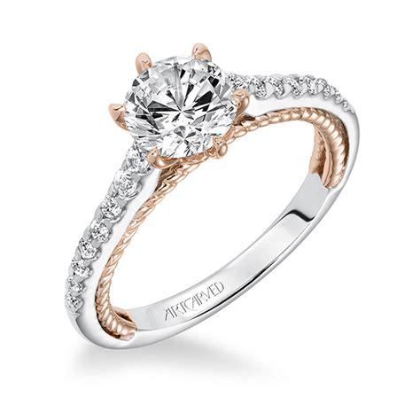 wedding ring trend mixed metal arabia weddings