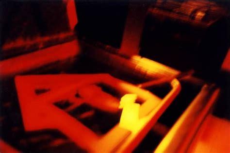 chambre noir photographie les bases de la photographie argentique