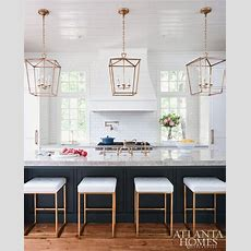 Kitchen Island Pendant Light Fixtures  Lighting Over A