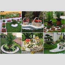 15 Tolle Inspirationen Für Euren Garten, Die Ihr Unbedingt