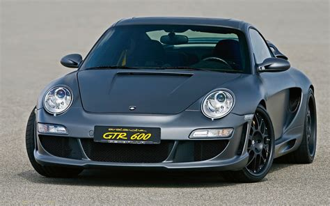 porsche gemballa blast from the past porsche 911 turbo avalanche gtr 600