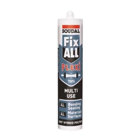 soudal fix all soudal fix all x treme power best prices direct