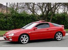 Mazda MX3 19911998