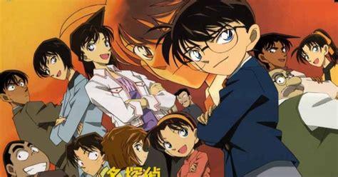 anime detective conan los arcos importantes de detective conan anime en espa 241 ol