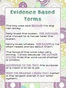 evidence based practice assignment example