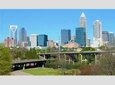 List of tallest buildings in Charlotte, North Carolina