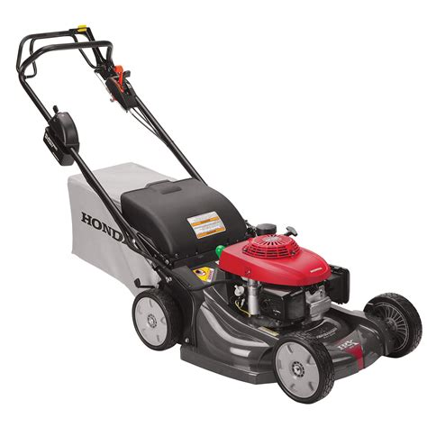 Maintaining Your Honda Hrx Mower