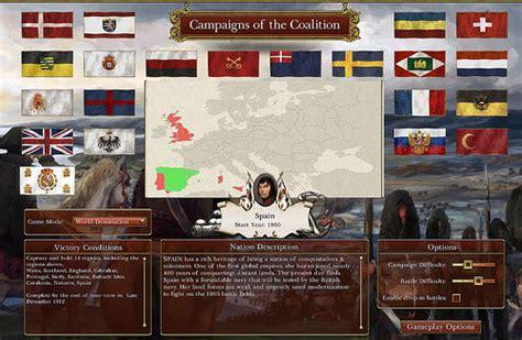 napoleonic total war iii    patch napoleon