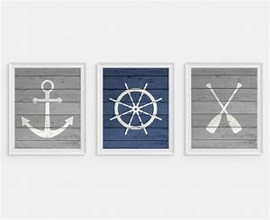 20 ideas of nautical wall art With nautical wall decor