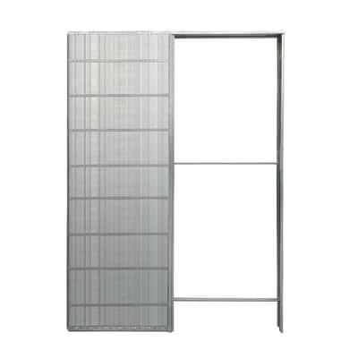 porta scorrevole in cartongesso controtelaio porta scorrevole per cartongesso 80 x 210 cm