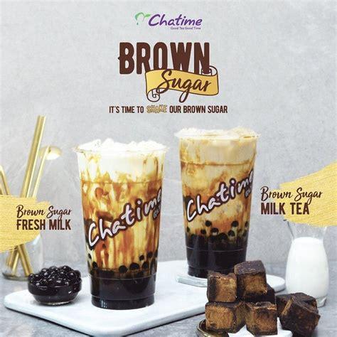 hits   rekomendasi minuman brown sugar  bisa dicoba berbagi tips parenting