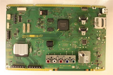 Panasonic 50