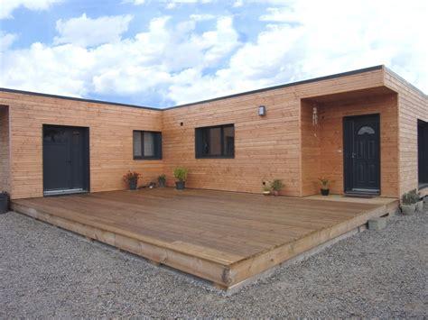 construire bureau maison 126 m en bretagne popup house
