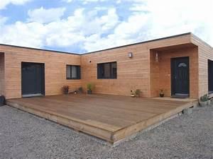Maison Pop House : maison 126 m en bretagne popup house ~ Melissatoandfro.com Idées de Décoration