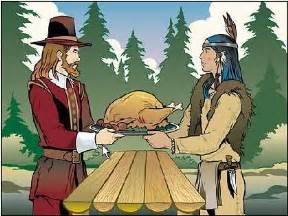 christian history page all you wanted to about the thanksgiving