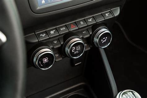 Dacia Duster 2 (2018)  Prix, équipements Et Moteurs Du