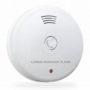 Détecteur De Fumée Monoxyde De Carbone : d tecteur avertisseur de monoxyde de carbone co mb co01 ~ Edinachiropracticcenter.com Idées de Décoration