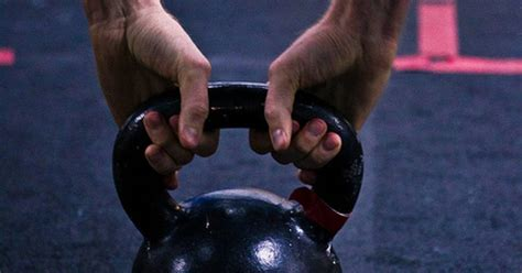 kettlebell swings swing perfect beastly exercise benefits fitness