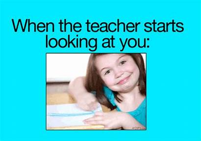 Relatable Teacher Posts Gifs Funny Animated Teenager